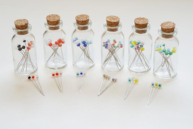 手芸用、縫製用、各種針の卸販売