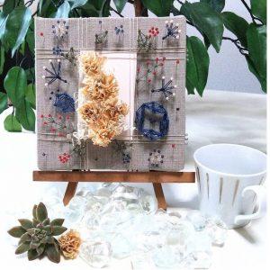 おうち時間を有効活用!!TUKUMOキットで『作る楽しみ・飾る喜び・共有する楽しさ』を体験しよう!